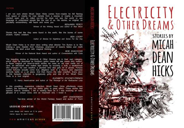 EOD Book Cover